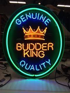 Budder-King