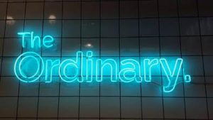 TheOrdinary