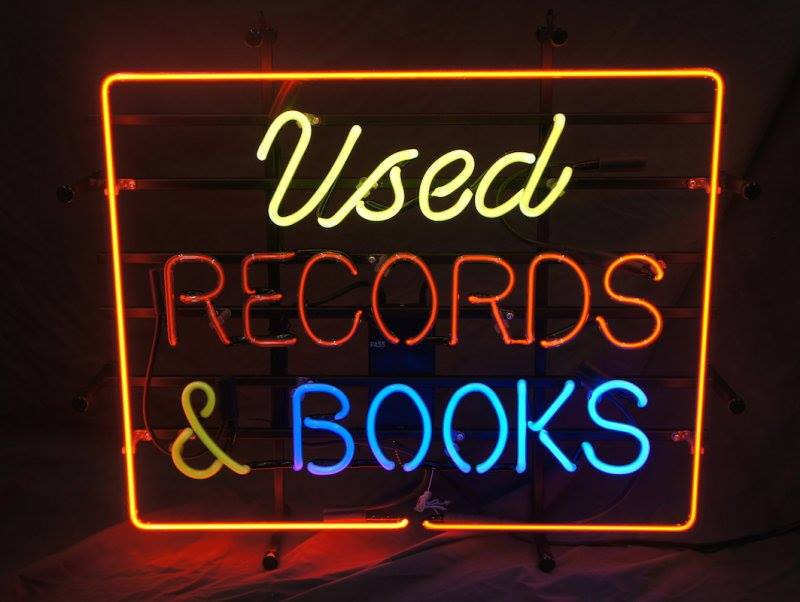 UsedRecords